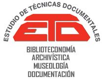 Logo ETD