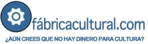 logo fabrica cultural