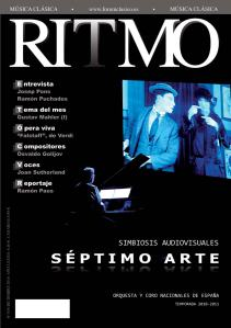 portada RITMO diciembre