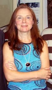 María Luz González Peña