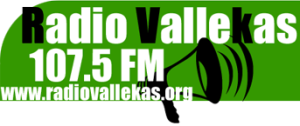 Logo Radio Vallekas