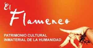 el flameco, Patrimonio Cultural Inmaterial de la Humanidad