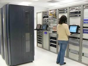 Centro de docmentación de Radio Televisión Valenciana
