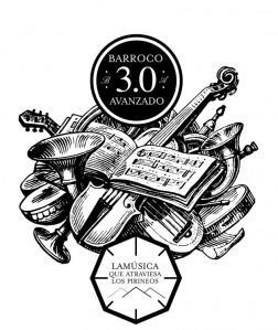 Logo de Barroco Avanzado 3.0