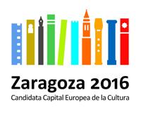Logo Zaragoza 2016