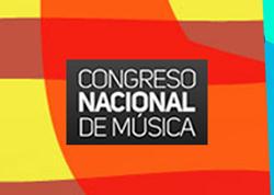 logo congreso nacional de musica