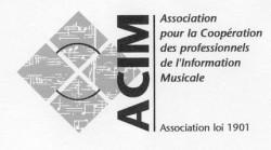 Logo ACIM