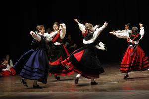 Folklore de Maria Castaña