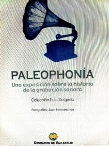 cartel exposicion paleophonia
