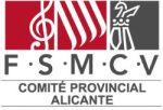 Logo FSMCV Alicante