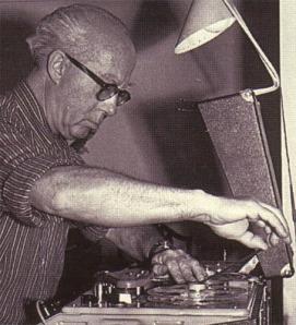 Roberto Gerhard