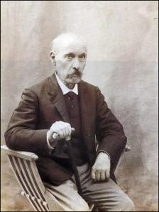 Salvador Giner Vidal