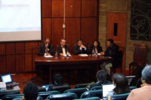 Imagen del II Encuentro Nacional de Investigación y Documentación Musical