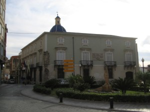 Ayuntamiento de Orihuela