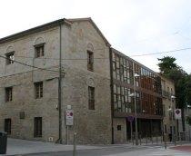 Archivo Diputación Provincial de Pontevedra