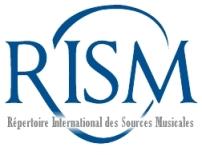 Logo RISM