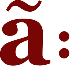 Logo base de datos ATRIL-AEDOM