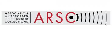 Logo Association for Recorded Sounds Collections