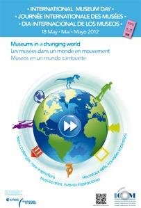 Día Internacional del los Museos 2012