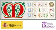 Logo proyecto musas, música, museos