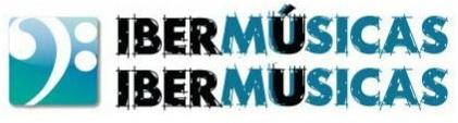 Logo Ibermúsicas