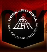 Logo Rock & Roll Hall of Fame and museum