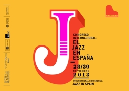 newsletter CONGRESO JAZZ horizontal