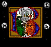 Logo bibliopegia