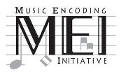 Music Encoding Initiative Logo