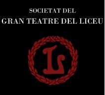 Logo Societat del Gran Teatre del Liceu