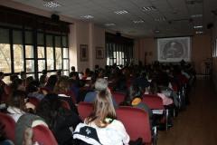 """Público asistente al Seminario Bibliopegia """"El libro musical y su edición"""""""