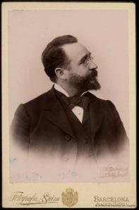 Ruperto Chapí (1851-1909)