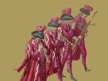 Las músicas de 1714