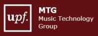 Music Technology Group Universitat Pompeu Fabra