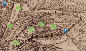 Paisajes sonoros históricos de Andalucía (c.1200-c.1800)