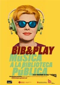 Bib & Play