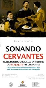 Sonando Cervantes