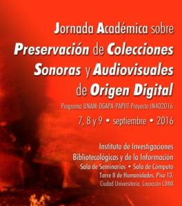 Jornadas UNAM