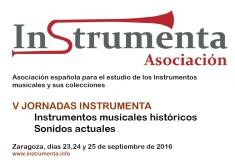 V Jornadas Instrumenta