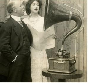 1, 2, 3… ¡Grabando! Una historia del registro musical
