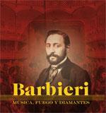Exposición Barbieri BNE