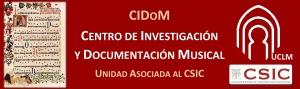 Centro de Investigación y Documentación Musical (CIDoM)