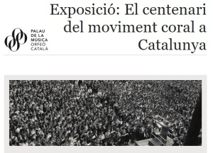Exposicion Orfeo Catala