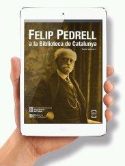 Felip Pedrell