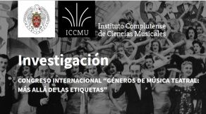 ICCMU CONGRESO ACROSS LABELS