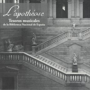 L'Apothéose, tesoros musicales de la BNE