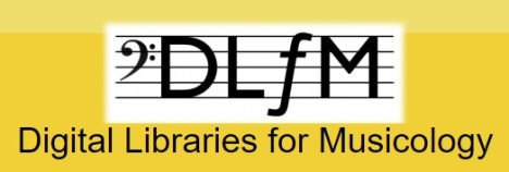 Digital Libraries for Musicology