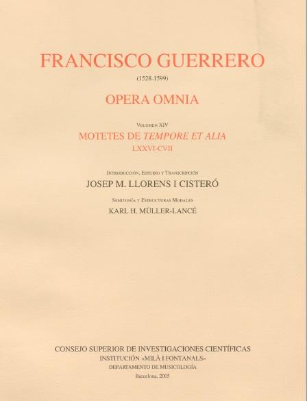 Monumentos de la musica española